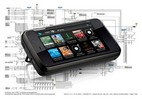 Thumbnail Nokia N900 Schematic Diagram
