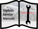 Thumbnail  Suzuki Grand Vitara -2007 Original JB416 JB419 JB420 JB627 Service Manual