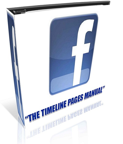 Product picture Facebook Time line Manual